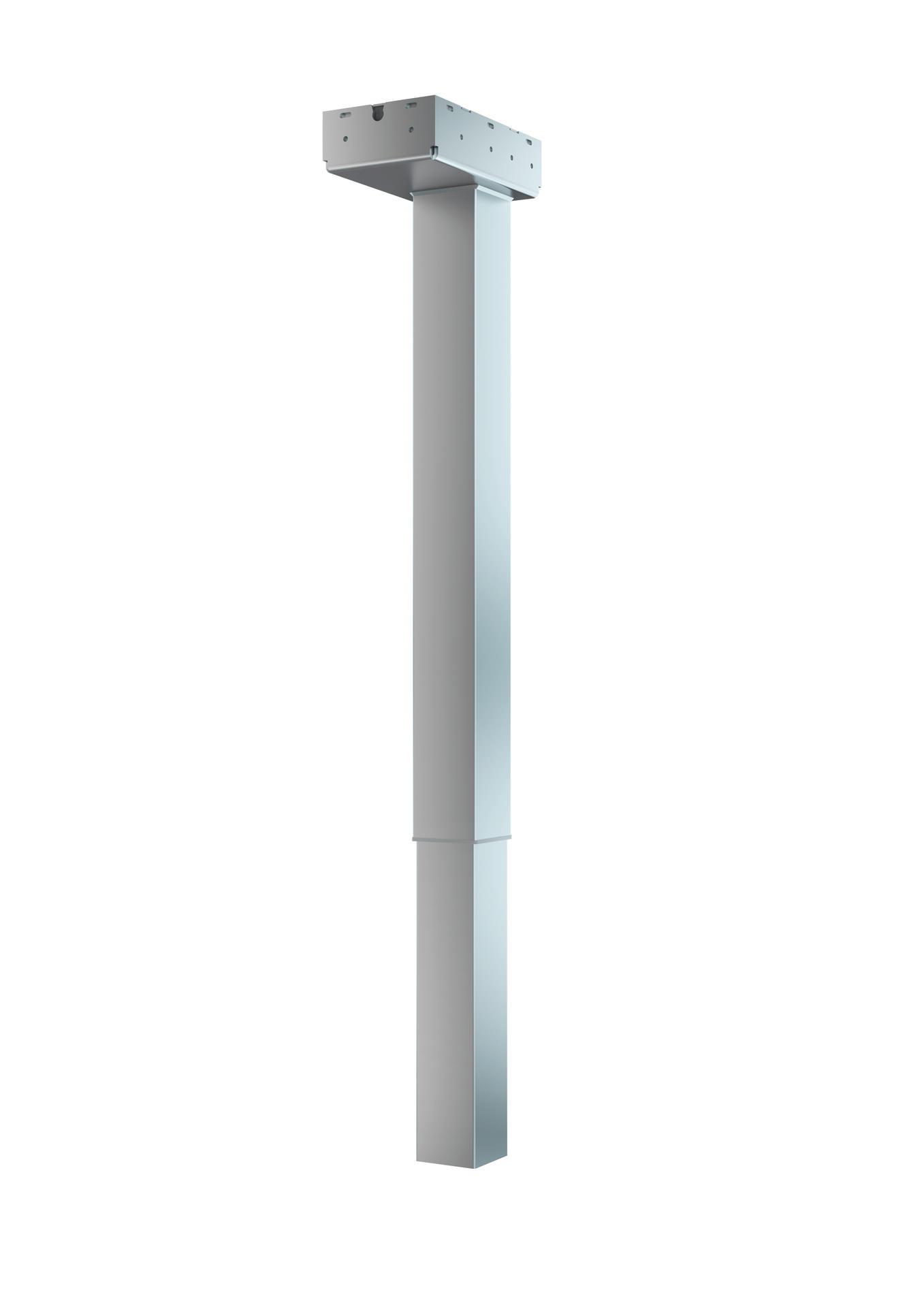Produktbild: höhenverstellbare Hubsäule